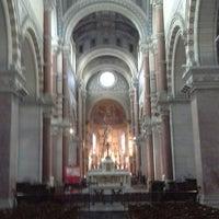 Photo taken at Notre Dame De Brebières by Maxim V. on 8/2/2017