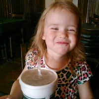Photo taken at Wingstop by Tina G. on 4/30/2013