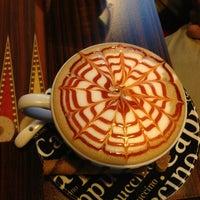 Photo taken at Best Coffee House by Muhammet Ebrar on 5/2/2013