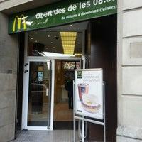 Foto tomada en McDonald's por Roberto W. el 12/27/2012