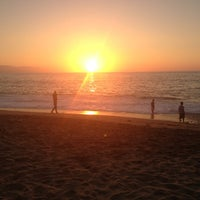 Foto tomada en Playa de los Muertos por Bessie el 2/17/2013