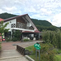 Photo taken at 那岐山麓 山の駅 by papy on 8/16/2017