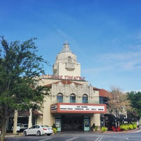 Photo taken at Highland Park Village Theatre by Dennis J. on 8/2/2015