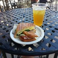 Photo taken at Nina's Coffee Cafe by Dennis J. on 9/7/2014