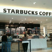 Photo taken at Starbucks by Davide C. on 10/15/2016