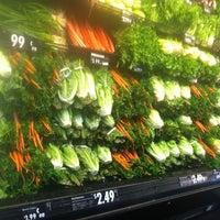 Photo taken at Market District Supermarket by Keisha G. on 5/19/2013