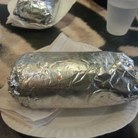 Photo taken at Neato Burrito by Michael W. on 11/12/2012