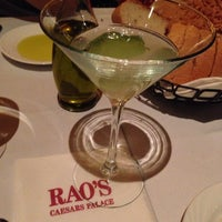 Photo taken at Rao's by Stephanie S. on 12/22/2013