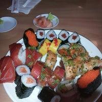 Photo taken at Nori Nori Japanese Buffet by Shawn M. on 11/4/2012