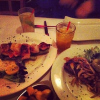 Photo taken at Brazil Brazil Churrascaria by Cristaal D. on 3/22/2013