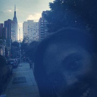Photo taken at NYU School of Medicine by Cristaal D. on 10/1/2013