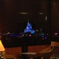 Photo taken at California Grill by Kelly on 12/15/2012