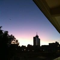 Photo taken at Universidad de Negocios ISEC by Mariana M. on 1/30/2013