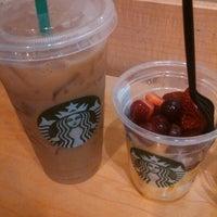Photo taken at Starbucks by Derek R. on 2/8/2013