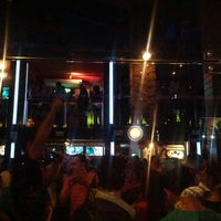 Photo taken at Rodeo Rock Bar by Rafthon R. on 10/27/2012