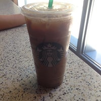 Photo taken at Starbucks by Jess S. on 5/23/2014