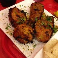 Photo taken at Nazeer foods by Yunus on 11/4/2013