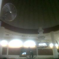 Photo taken at Masjid Al-Muttaqin Wangsa Melawati by Adlail Z. on 3/29/2013