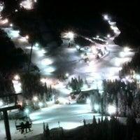 Photo taken at Cypress Mountain Ski Area by Mitchel B. on 12/13/2012