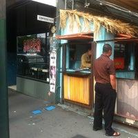 รูปภาพถ่ายที่ Fidel's Cafe โดย Chris เมื่อ 1/6/2013