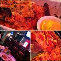 6/27/2013 tarihinde Leila U.ziyaretçi tarafından Mr. Texas Pizza Pan'de çekilen fotoğraf