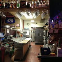 Photo taken at Pizza Capri by Lee R. on 1/1/2013