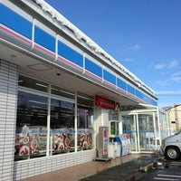 Photo taken at Lawson by Tomoya I. on 12/24/2012