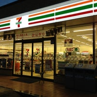 Photo taken at 7-Eleven by Tomoya I. on 4/21/2013