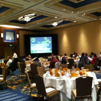 11/13/2012にAndres C.がGeorgia Tech Hotel and Conference Centerで撮った写真