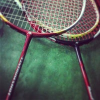 Photo taken at 99 Badminton Court by Muhammad I. on 9/17/2013