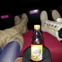 1/27/2013 tarihinde Aynuş !ziyaretçi tarafından Cinemaximum'de çekilen fotoğraf