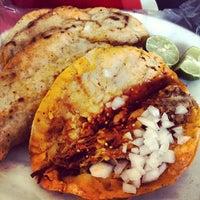 Foto tomada en Tacos Juan por Afif el 7/29/2013