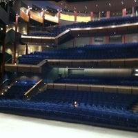 Photo taken at Milton Keynes Theatre by Alexey V. on 6/19/2013
