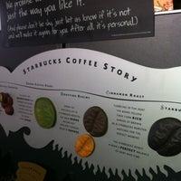 Photo taken at Starbucks by Alexey V. on 6/8/2013
