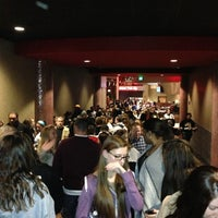 Photo taken at Cobb Village 12 Cinemas by DeVon T. on 11/16/2012