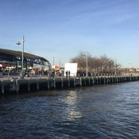 Photo taken at Chelsea Piers by Mark R. on 4/11/2017
