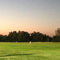 Photo taken at Doha Golf Club by LoubinA on 2/21/2013
