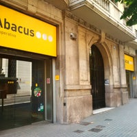 Photo taken at Abacus Balmes by Abacus cooperativa on 2/3/2014