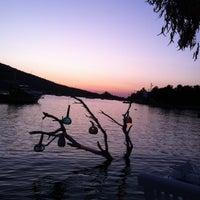 Photo taken at Mimoza by Melisa on 5/4/2013