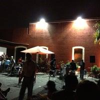 Photo taken at Traspatio Café by Wario B. on 10/6/2012