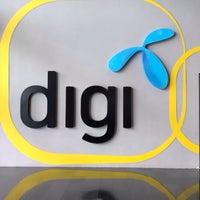 Photo taken at DiGi Telecommunication Sdn Bhd by Amirul Amir A. on 1/25/2017