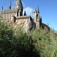 Photo taken at Universal Studios Florida by ゆいち on 4/10/2013