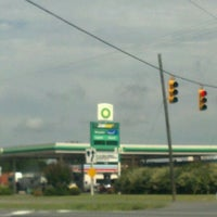 Photo taken at BP by Coyt W. on 9/14/2012