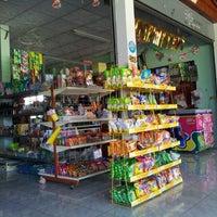 Photo taken at ร้านค้าป้าลำใย by Nafae G. on 10/10/2012