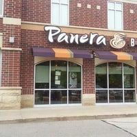 Photo taken at Panera Bread by Jody L. on 6/21/2013