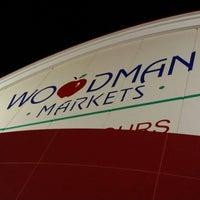 Photo taken at Woodman's Food Market by Jody L. on 6/6/2014