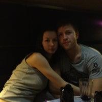 Photo taken at Поезд №84/85 Красноярск - Новосибирск by Мила on 1/6/2013