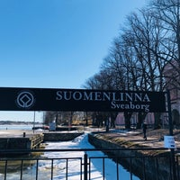 Das Foto wurde bei Suomenlinna / Sveaborg von Zahide am 4/11/2018 aufgenommen