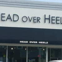 Photo taken at Head Over Heelz by DrWho131 M. on 10/16/2016