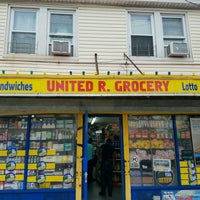 Photo taken at United R Grocery by DrWho131 M. on 7/9/2016